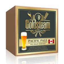 Pacific Pale Ale All Grain Beer Kit