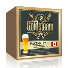 Pacific Pale Ale Malt Extract Beer Kit