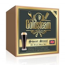 British Sweet Stout All Grain Beer Kit