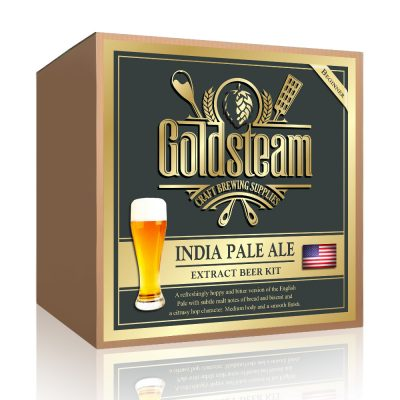 American IPA Extract Beer Kit