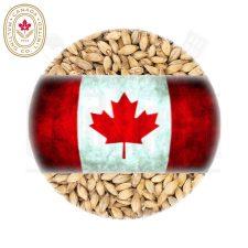 Canada Malting Premium Pale 2-Row Malt Crushed