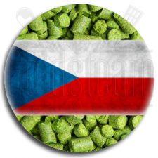 Czech Pellet Hops