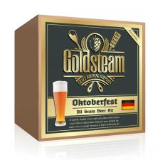 German Oktoberfest All Grain Beer Kit