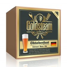 German Oktoberfest Malt Extract Beer Kit