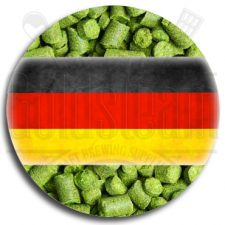 German Pellet Hops
