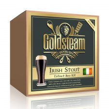 Dry Irish Stout Extract Beer Kit