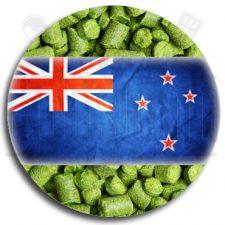 New Zealand Pellet Hops