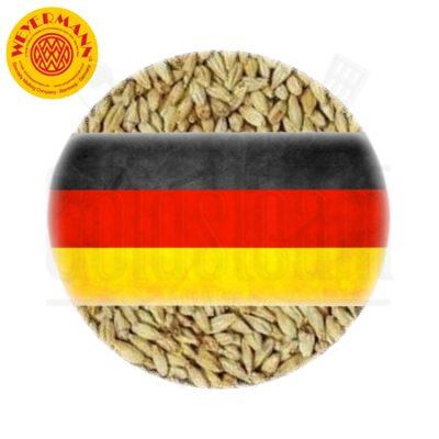 Weyermann® Light Munich Malt Type 1 Crushed