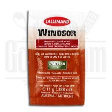 Windsor British-Style Ale Yeast