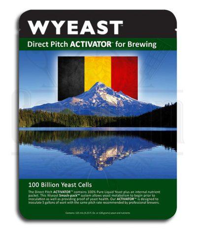 Belgian Wyeast