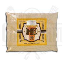 Sparkling Amber DME