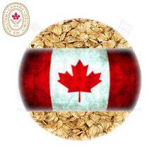 Canada Malting Flaked Barley