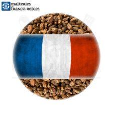Franco-Belges Caramel Wheat Malt Crushed