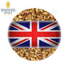 Simpsons Crystal Dark Malt 94-108L