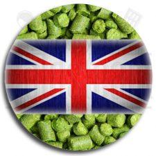 UK Pellet Hops