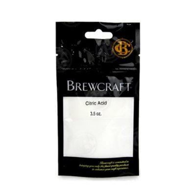 Ctric Acid 3.5 oz Bag