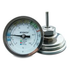 "Infusometer 2"" Probe Thermometer"