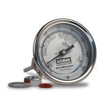 "BrewMometer 3"" Probe Thermometer"