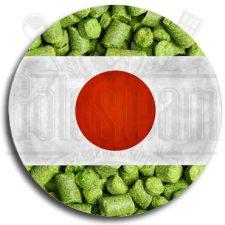 Japanese Pellet Hops