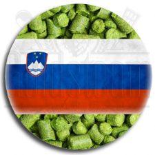 Slovenian Pellet Hops
