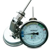 Adjustable Angle Probe Thermometer