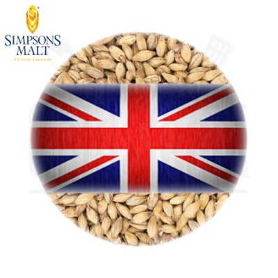 Simpsons Golden Promise Malt