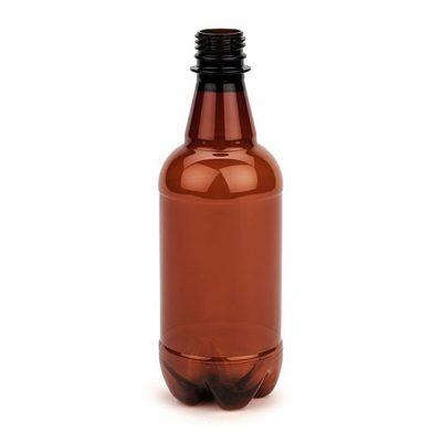 Plastic PET Bottles 1 Litre