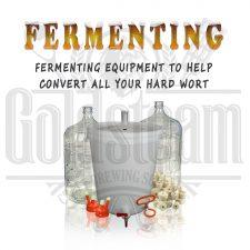 Fermenting Equipment