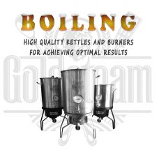 Boiling Equipment