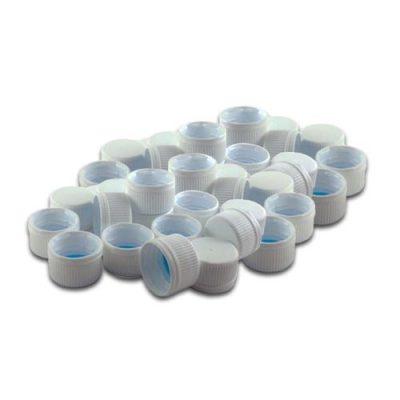Plastic PET Bottle Caps