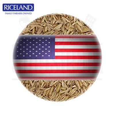 Riceland Rice Hulls