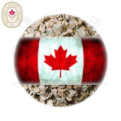 Canada Malting Flaked Rye