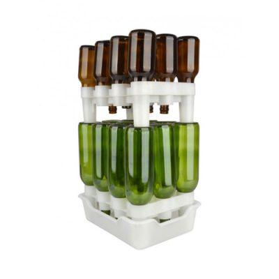 FastRack12 Bottle Drying Rack