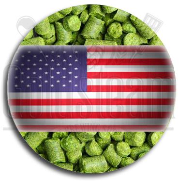 American Pellet Hops