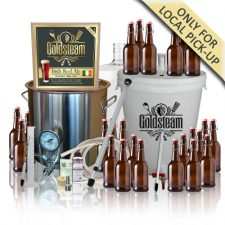 Home Brewing Equipment Kit B3