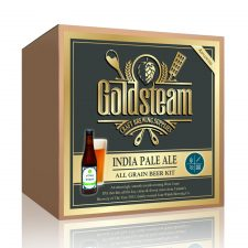 Four Winds Brewing Co IPA All Grain Beer Kit