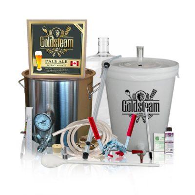 Home Brewing Equipment Kit B1