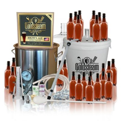 Home Brewing Equipment Kit B2