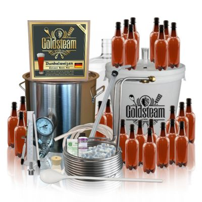Home Brewing Equipment Kit C2