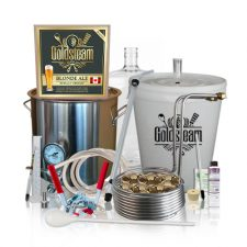 Home Brewing Equipment Kit C1