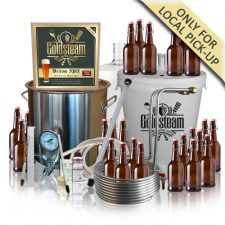 Home Brewing Equipment Kit C3