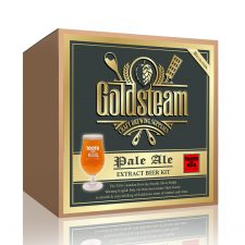 Tooth and Nail Pale Ale Extract Beer Kit
