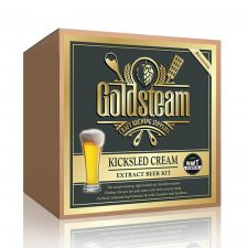 NWT Brewing Co Cream Ale Extract Beer Kit
