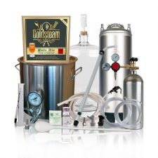 Home Brewing Equipment Kit K1