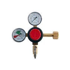 Taprite Dual Gauge CO2 Regulator T742HP-02