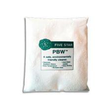 Powdered Brewery Wash 1 Lb