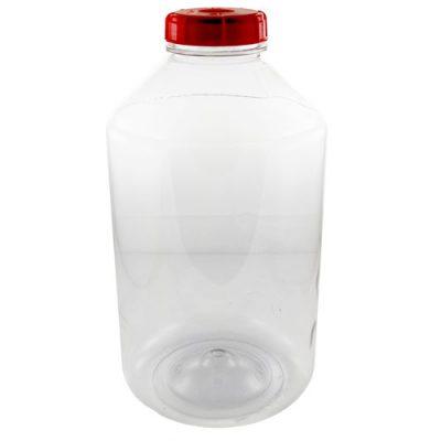 FerMonster 6 Gallon Plastic Carboy