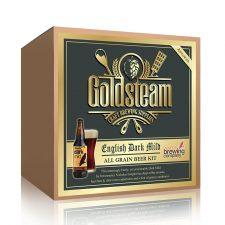 Ravens Brewing English Dark Mild All Grain Beer Kit