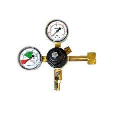 Taprite Dual Gauge CO2 Regulator 3741-BR