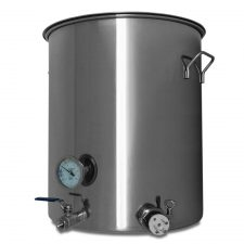 20 Gallon Stainless Steel Electric Brew Kettle